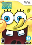 Spongebob Truth or Square - Wii Standard Edition
