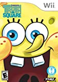 echange, troc WII SPONGEBOB TRUTH OR SQUARE [Import américain]