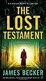 The Lost Testament: A Bronson Novel (Chris Bronson)