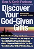 img - for Discover Your God-Given Gifts by Don Fortune (November 01,2009) book / textbook / text book