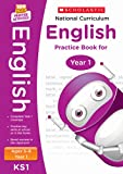 National Curriculum English Practice - Year 1 (100 Lessons - 2014 Curriculum)