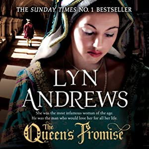 The Queen's Promise Audiobook