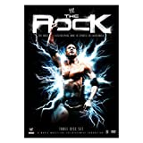 WWE: The Rock: The Most Electrifying Man in Sports Entertainment ~ The Rock