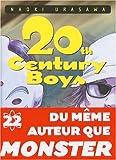 20th century boys Vol.22