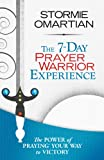 img - for The 7-Day Prayer Warrior Experience (Free One-Week Devotional) book / textbook / text book