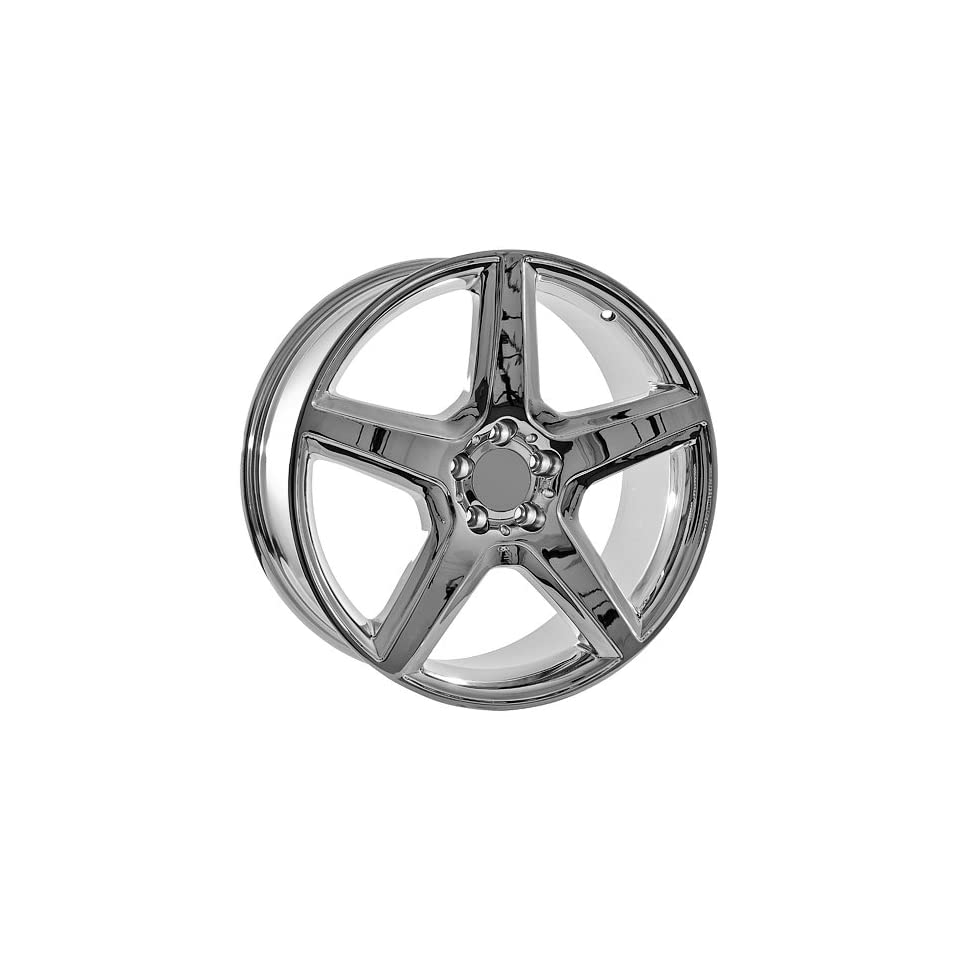 20 Mercedes Benz CL CLK E S SL SLK wheels rims AMG