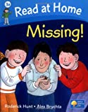 Roderick Hunt Read at Home: More Level 3a: Missing (Read at Home Level 3a)