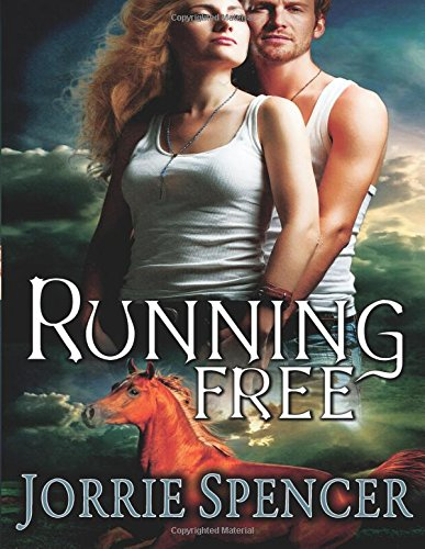 Image of Running Free (Northern Shifters)