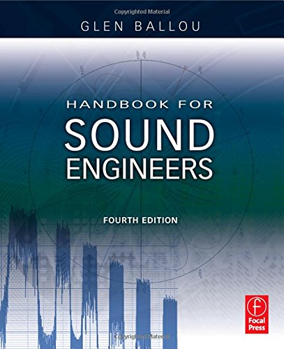 Handbook for Sound Engineers, 4th Edition (Handbook For Sound Engineers compare prices)