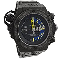 Hublot King Power Oceanographic Carbon Fiber Limited edition of 1000 pieces 732.QX.1140.RX from Hublot