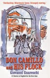 img - for Don Camillo & His Flock (Don Camillo Series) book / textbook / text book