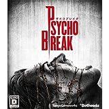 サイコブレイク (予約特典「ゴアモードDLC」+「特製スチールブック&サントラCD」付き) Xbox One版