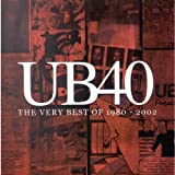 The Very Best of Ub 40 Ub40