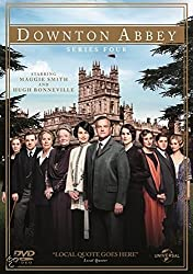 Downton Abbey : Saison Quatre