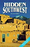 img - for Hidden Southwest: The Adventurer's Guide book / textbook / text book