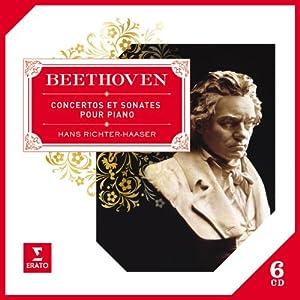 Beethoven : Concertos et sonates pour piano