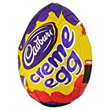 Cadbury Creme Egg Single 48x40g