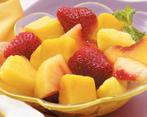 """Golden Fruit Blend """"All Natural"""" front-60540"""