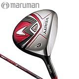 マルマン ゴルフ ベリティー RED-VII フェアウェイウッド オリジナルカーボンシャフト #3/S
