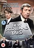New Scotland Yard - The Complete Series 2 [DVD]