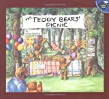 Teddy Bears' Picnic (Aladdin Picture Books) (0689835302) by Kennedy, Jimmy