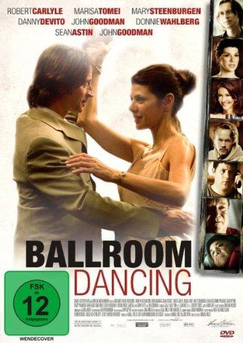 Ballroom Dancing - Auf Schicksal folgt Liebe