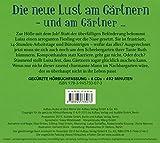 Image de Mach mir den Garten, Liebling!: (K)ein Landlust-Roman  Gelesen von Tessa Mittelstaedt