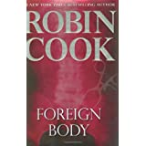 Foreign Bodyby Robin Cook