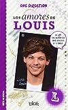 Los amores de Louis (Spanish Edition)