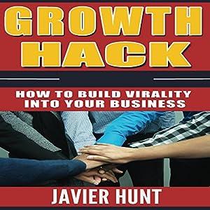Growth Hack Audiobook