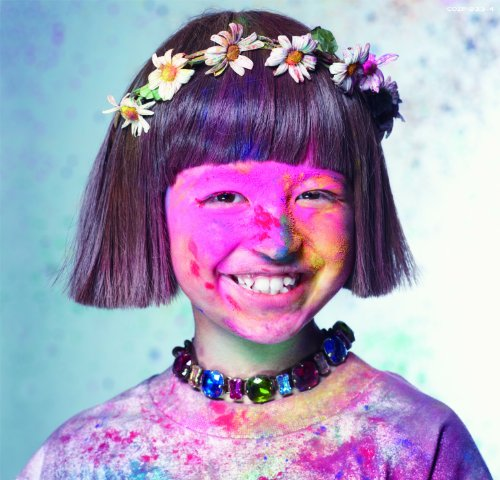 木村カエラ「10years」デビュー10周年記念のベスト盤
