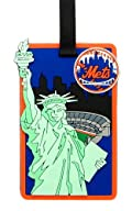 New York Mets - MLB Soft Luggage Bag Tag