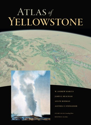Atlas of Yellowstone