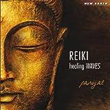 echange, troc Parijat - Reiki Healing Waves