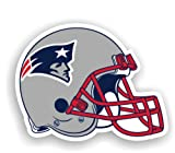 NFL New England Patriots 12-Inch Vinyl Helmet Magnet at Amazon.com