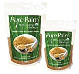 As Seen on Dr. OZ! Organic Coconut Palm Sugar - 4lb Bag