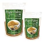 As Seen on Dr. OZ! Organic Coconut Palm Sugar – 4lb Bag