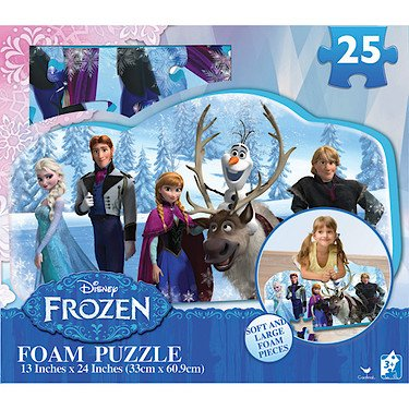 Frozen Puzzles Kids Love Webnuggetz Com