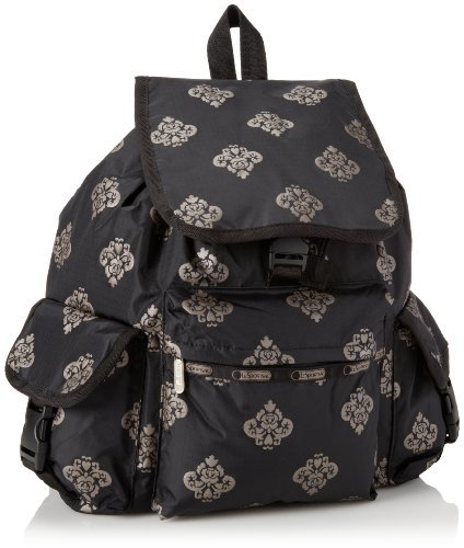 B00EZAM3FG LeSportsac Voyager Backpack,Regalia,One Size