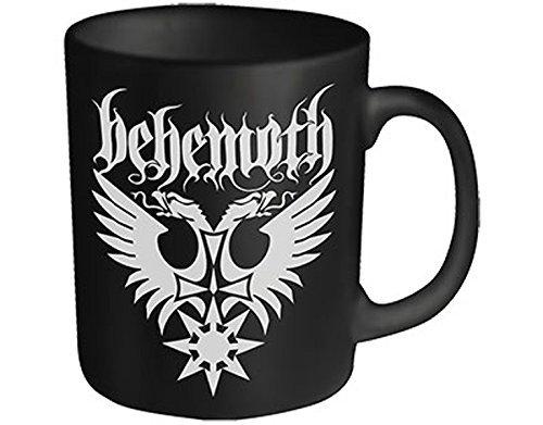 Behemoth - New Aeon - Tazza Nuova - SPEDIZIONE GRATUITA