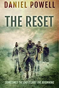 The Reset by Daniel Powell ebook deal