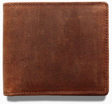 """高級ブランドばかりはもう古い? 意外と知られていない上質ブランドのお財布で""""デキ""""る男に。 4番目の画像"""