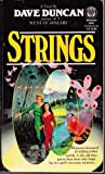 Strings (0345361911) by Dave Duncan
