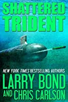 Shattered Trident (Jerry Mitchell Series Book 4) (English Edition)