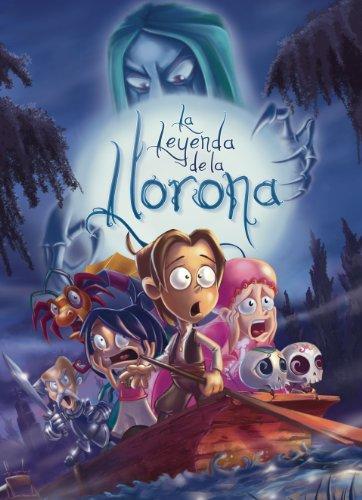Amazon.com: La Leyenda De La Llorona: Monica del Carmen, Rafael