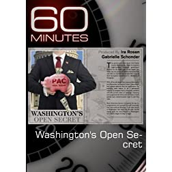 Washington's Open Secret