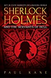 img - for Sherlock Holmes and the Servants of Hell book / textbook / text book