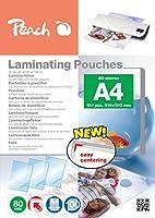 Peach 510361 Pochette plastique