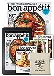 Bon Appetit All Access + Free Canvas...
