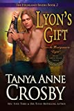 Lyons Gift (The Highland Brides Book 2)